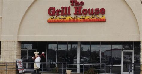 Grill House Myrtle 11 Restaurants In South Carolina That Don T Need Reservations