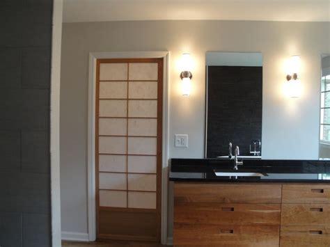 sherwin williams city loft new shoji pocket closet door city loft paint color by