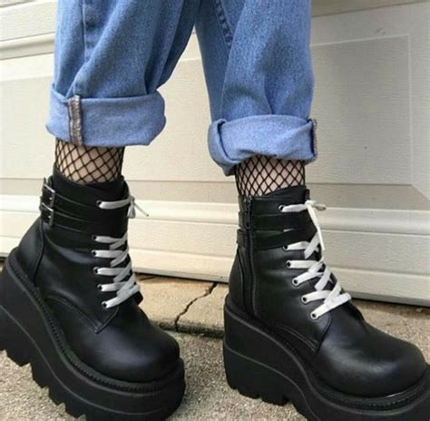alternative style pumped up kicks in 2019 shoes aesthetic shoes sock shoes