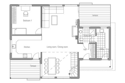 Affordable Floor Plans by Affordable Home Ch92 Floor Plans And House Images House Plan