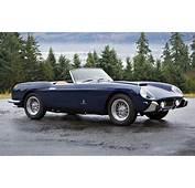 1958 Ferrari 250 GT Series 1 Cabriolet  Gooding &amp Company