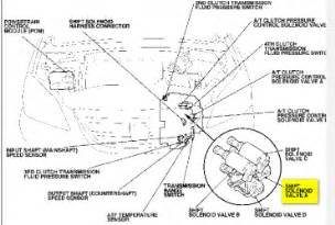 2000 honda accord transmission diagram wedocable
