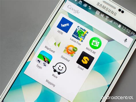 google images alternative alternatives to google maps on android android central