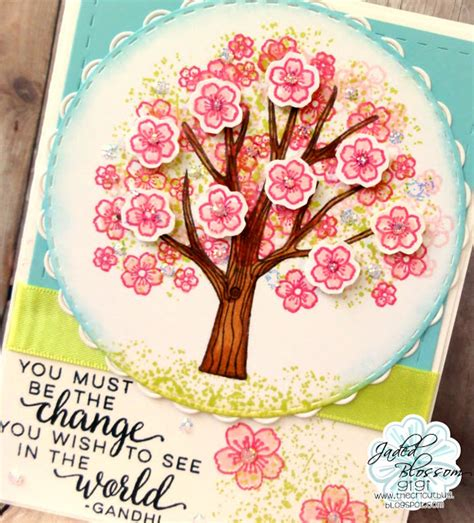 For You In Blossom 4 the cricut bug jaded blossom april release day 4 you