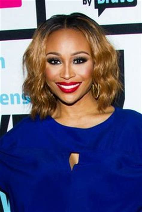 cynthia bailey bob hairstyle cynthia bailey hair short hairstyle 2013