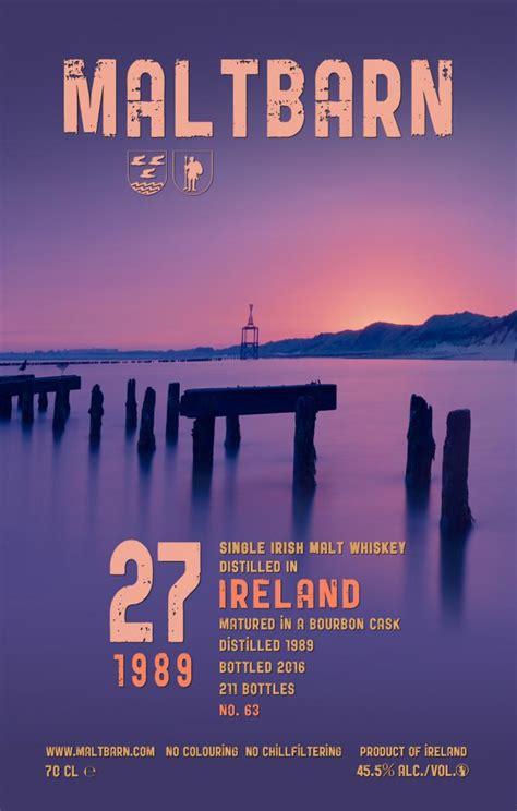 Ireland Mba by Ireland 1989 Mba Whiskybase