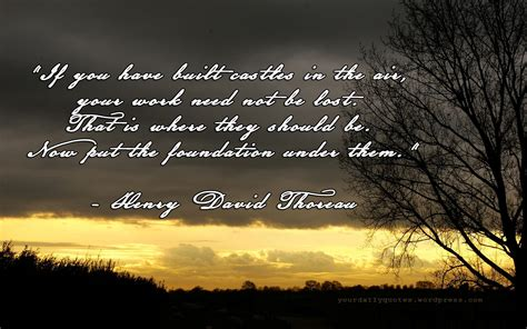 quotes thoreau henry david thoreau your daily quotes
