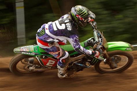 motocross racing tips motocross tips with gary semics on the