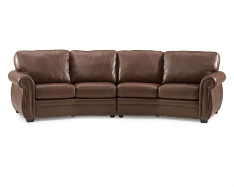Sectional Sofa Configurations by Leather Sectionals Be Seated Leather Furniture