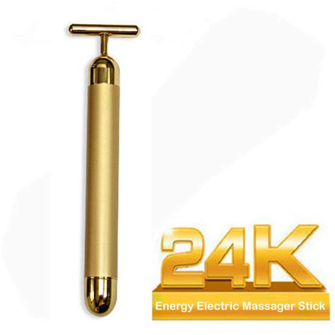 Product Find Faced Magic Wand Foundation 2 by 24k Gold Ion Energy Bar Sauna T Gold Magic
