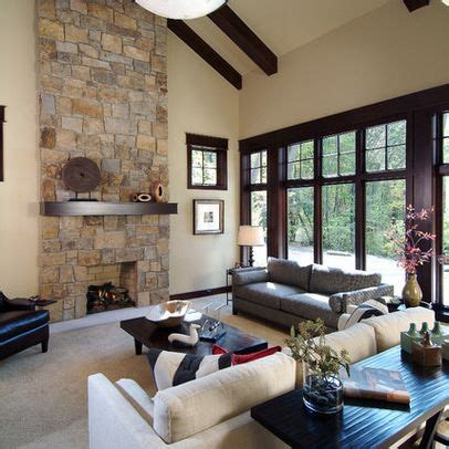 midwest living magazine idea house harbor view door county decorating ideas for living rooms with stained trim 2017