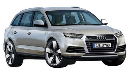 Audi Q7 2015 Price by Audi Q7 2015 Changes 2015 Audi Q7 Release Date Interior