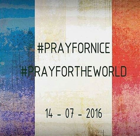 Pray For Nice Pray For The World Pictures, Photos, and