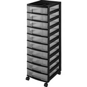 File Cabinet Staples Quill Brand 174 Rolling Cart With Plastic Organizer Top 10