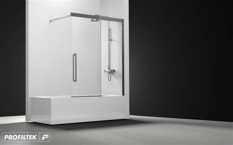 paroi baignoire pare baignoire vita fixe coulissant verre securit 8mm