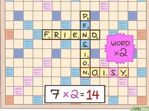 is es a word in scrabble c 243 mo jugar scrabble 26 pasos con fotos wikihow