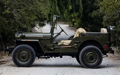 1951 Willys Jeep 1951 Willys Jeep Vehicles I Like