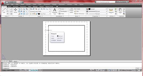 zoom no layout cad design projetos tabela com valor de zoom xp