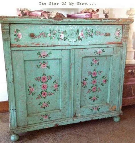 Decoupage On Wood Furniture - 88 best images about decoupage furniture on
