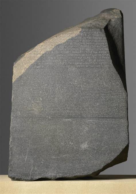 rosetta stone history definition rosetta stone ancient history encyclopedia