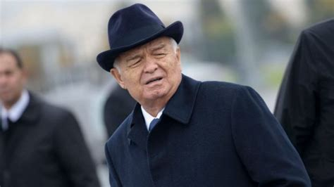 uzbek presidents death puts spotlight on the countrys uzbekistan s president islam karimov dead at 78