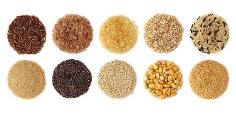 alimenti che possono mangiare i celiaci 8 cereali o presunti tali che possono mangiare anche i
