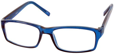 Blue Mba by Mba S Professional Frames Readingglasses