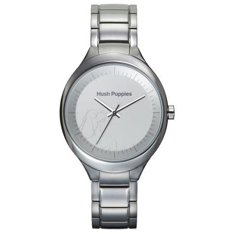 Jam Tangan Wanita Hush Puppies Romawi Bulat Putih perawatan wanita indonesia hush puppies jam tangan hp 3784l 1501 jam tangan wanita