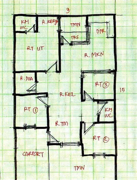 Kardus Ukuran 19 X 12 X 5 desain rumah ukuran 7 5 x 12 contoh u