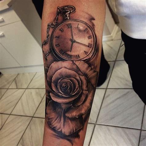 28 watch tattoo designs ideas design trends premium