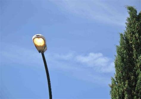 illuminazione pubblica il comune vuole la propriet 224 degli