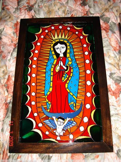 imagenes de la virgen de guadalupe originales virgen de guadalupe carlos andres perez jimenez