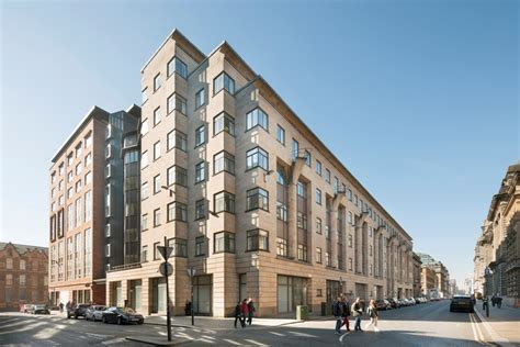 Cotton House Artisan Real Estate Investors Purchases Glasgow Office In