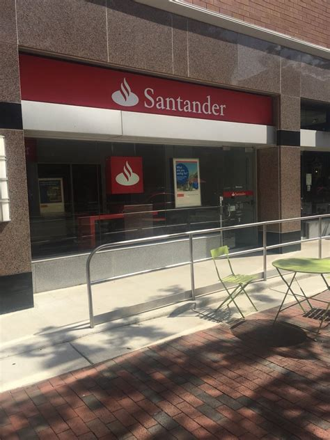 Santander Bank Banks Credit Unions 836 Market