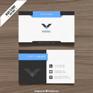 business card styles business card design vector free