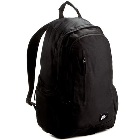 Backpack Nike 002 by Backpack Nike Ba4855 001 Black Sports Bags And