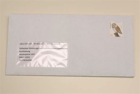 Post Schweiz Brief Beschriften Post 214 Sterreich Fensterkuvert Richtig Adressieren Meinhaushalt At Meinhaushalt At