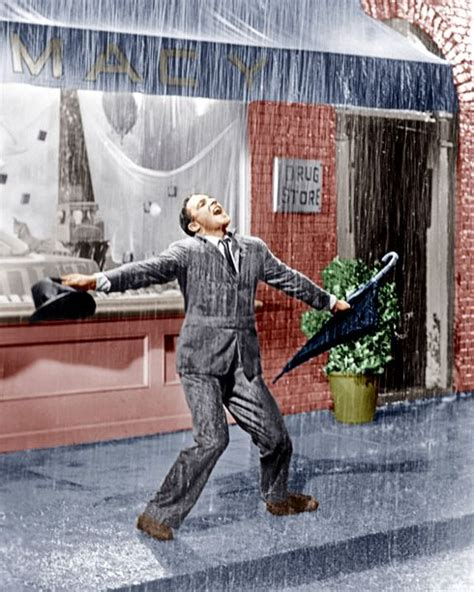 Singin Rain 1952 99 Best Images About Singin In The Rain 1952 On Pinterest Donald O Connor Wardrobes And Zelda