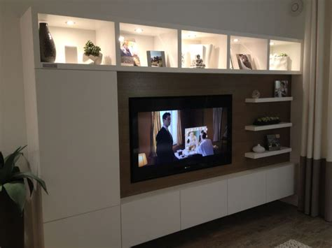 wall media unit 23 best images about wandmeubel on pinterest