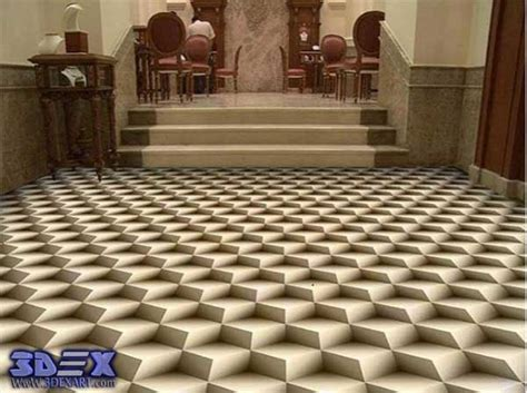 3d floor latest catalog of 3d epoxy flooring and 3d floor art designs