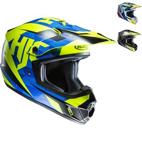 hjc motocross helmet hjc cs mx ii dakota motocross helmet arrivals