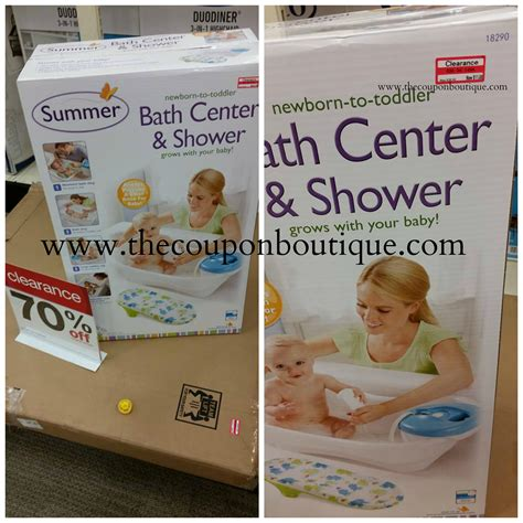 summer newborn to toddler bath center and shower summer newborn to toddler bath center shower 10 51 at target reg price 38 99