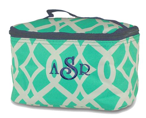 personalized cosmetic bags  bridesmaid