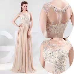 formal applique long evening gown cocktail dress