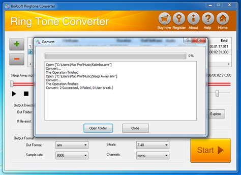 free download mp3 converter portable boilsoft ringtone converter download free version truemup