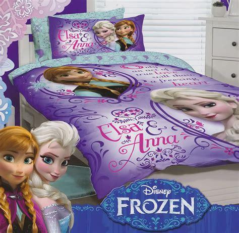 Bedcover Set Single No3 Motif Frozen frozen quilt cover set bedding dreams