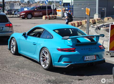 porsche blue gt3 991 2 gt3 colours spec q a etc etc page 96 911