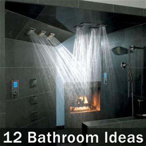 steamy bathroom 12 steamy bathroom ideas