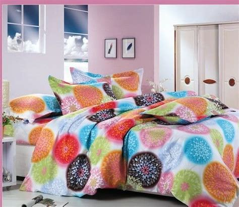 Inexpensive Bedding Sets by 12 Best Images About Comforters On Colorful
