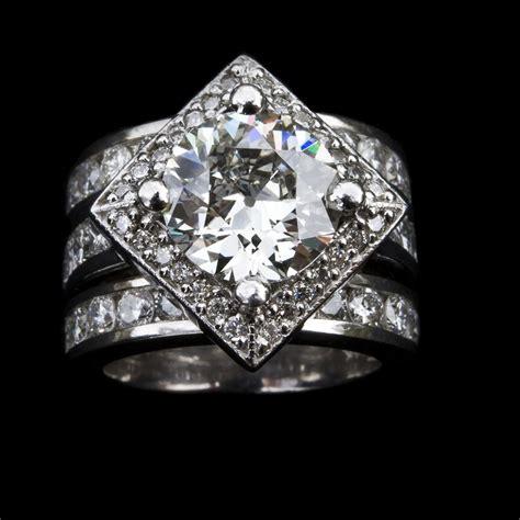 Handmade Diamonds - custom jewelry worthington jewelers